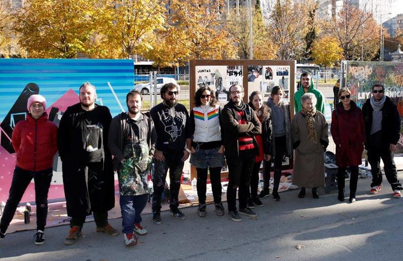 CGAE y 10 artistas por la igualdad de género