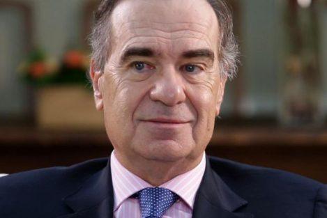 José María Alonso Puig, decano electo del ICAM