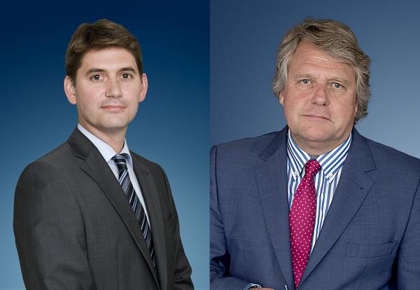 Nils Döhler y Stefan Meyer de Monereo Meyer Marinel-lo