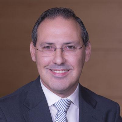 Eugenio Ribón Seisdedos