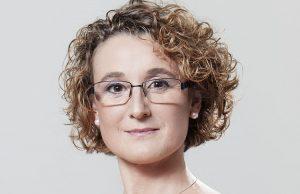 Isabel Palomino, socia de NEGOTIA