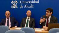 Universidad Alcala-de-Henares AEDAF