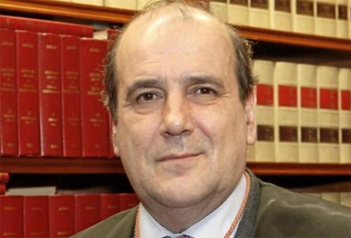 Augusto Pérez-Cepeda Vila, Decano del Colegio de Abogados de A Coruña