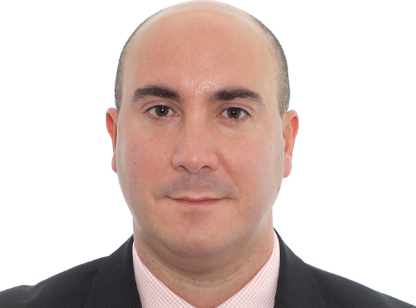 Borja Llona ALBORS GALIANO