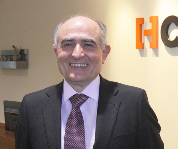 David López Royo, Director de Responsabilidad Social Corporativa de Chávarri Abogados