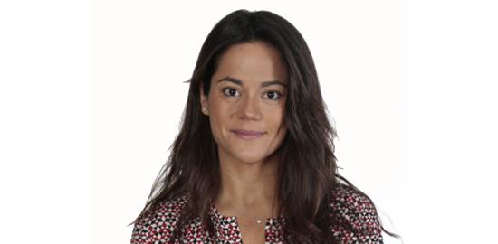 Irene Arévalo, of counsel al Área de Procesal de Gómez-Acebo & Pombo