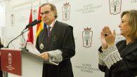 José María Alonso, decano del Colegio de Abogados de Madrid