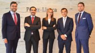 Pérez-Llorca socios 2018