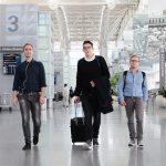 Los fundadores de AirHelp