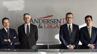 Andersen Tax & Legal integra a Urbe Asesores Jurídicos