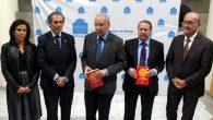 El ICA Málaga acoge la presentación del libro 'Cataluña en su laberinto'