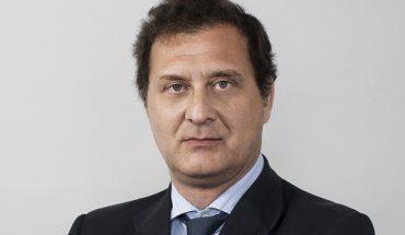 Íñigo Rodríguez-Sastre, socio de Andersen Tax & Legal
