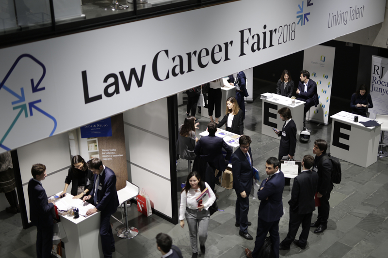 ESADE Law Career Fair