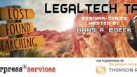 LegalTech Talk Lawyerpress