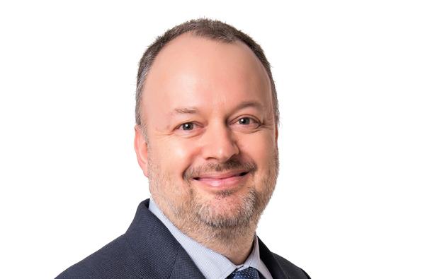Luis Marimón, Consejero delegado de Marimón Abogados