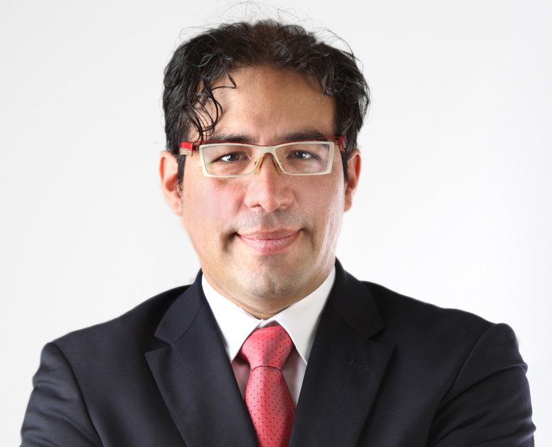 Ricardo Oliva Leon