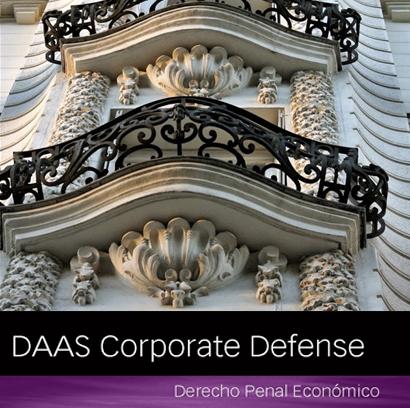 DAAS Corporate Defense