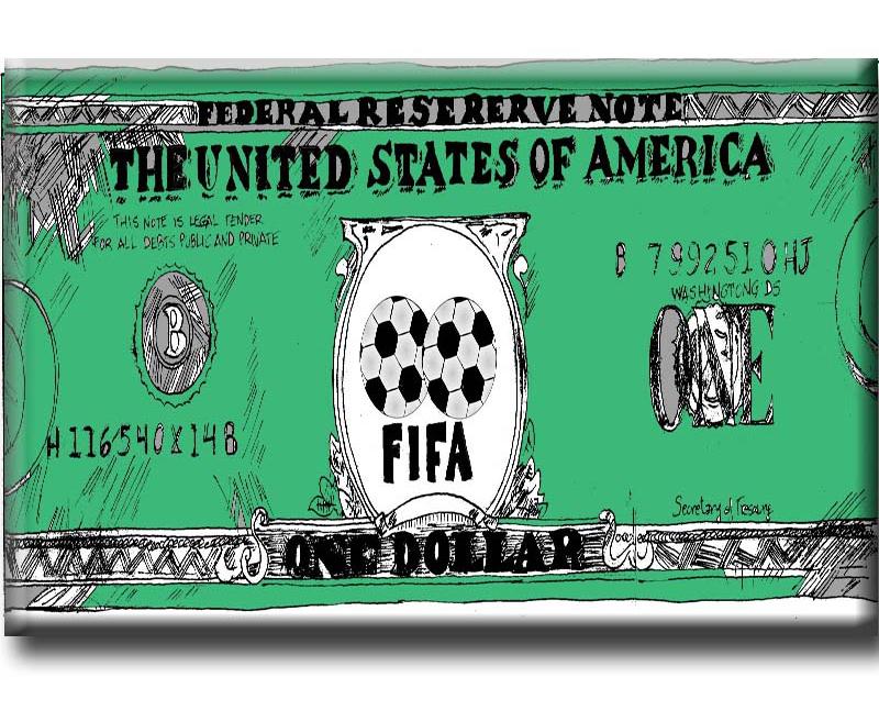 Ubaldo FIFA