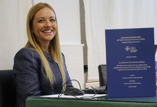 Yolanda Carmela Vaccaro