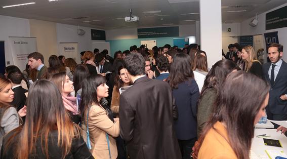 Encuentro Empresarial del Centro de Estudios Garrigues