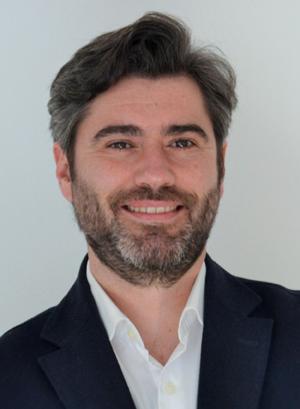 Guillermo Pérez Alonso, socio fundador de Social Lex