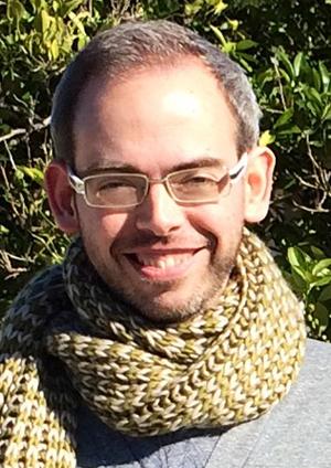Jorge Morell, Fundador de Términos y Condiciones