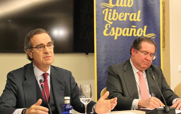 José María Alonso aboga por la abogacía preventiva