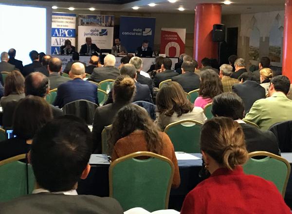 III Convención Nacional de Derecho Concursal