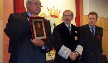 Javier Cremades recibe el premio Jurista del Año de la World Jurist Association
