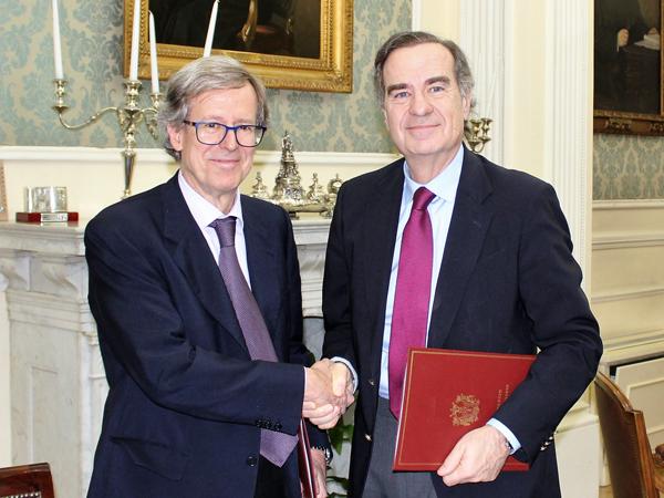 Nueva Mutua Sanitaria patrocinará al ICAM