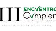 III Encuentro Cumplen
