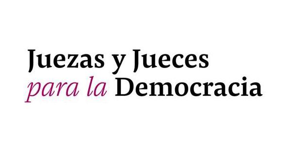 Juezas y Jueces para la Democracia