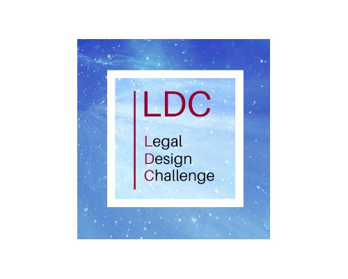 LEGAL DESIGN CHALLENGE