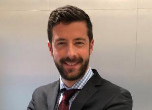 Luis Lopez Lorenzo, abogado de Serrano Alberca & Conde