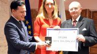 Sagardoy Abogados recibe La Estrella de Oro