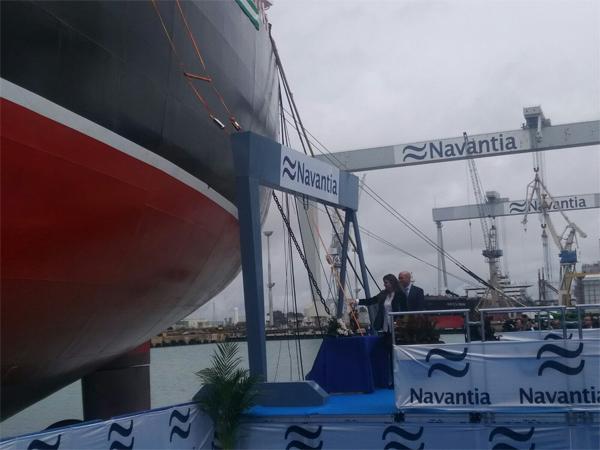 WFW Navantia