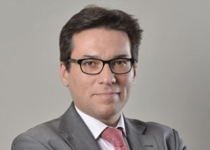Jordi Castells, socio de Insolnet