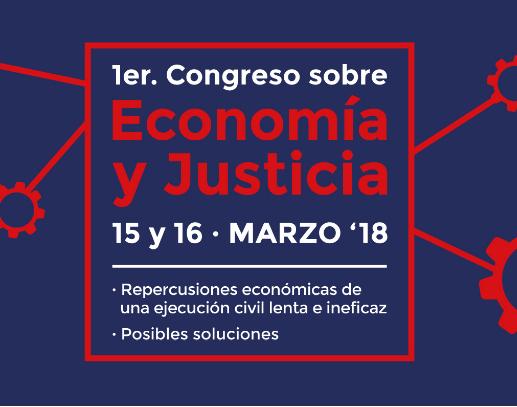 I Congreso sobre Economía y Justicia