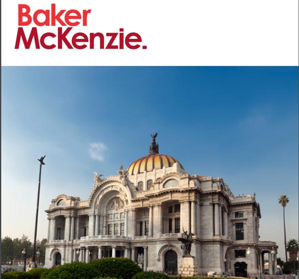 Baker McKenzie México