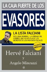 Evasores Hervé Falciani