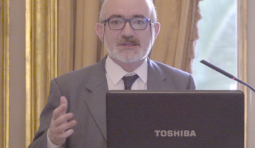Javier Segura, presidente de Lawyou