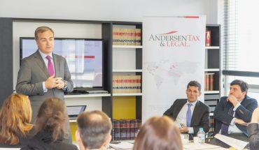 Andersen Tax & Legal Jornada Valor Catastral