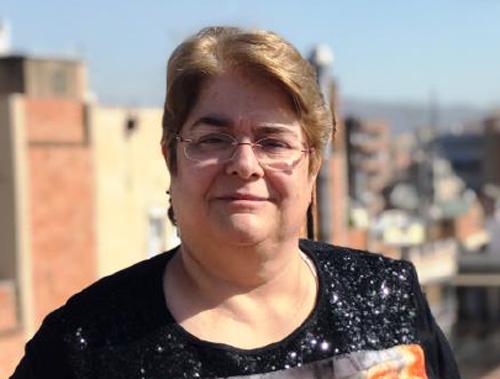 Montse Marcos AGM Abogados