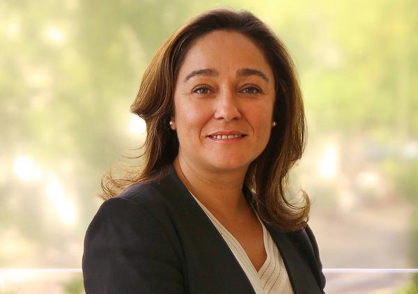 Adriana de Buerba, Socia de Penal Económico de Pérez-Llorca