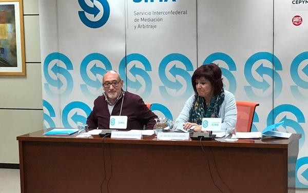 Fundación SIMA Memoria 2018