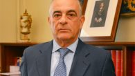 Carlos Melón nuevo presidente del Tribunal Militar Central