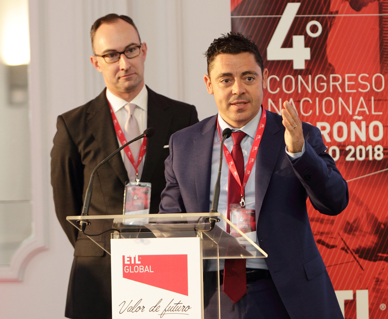 ETL Global cuarto congreso