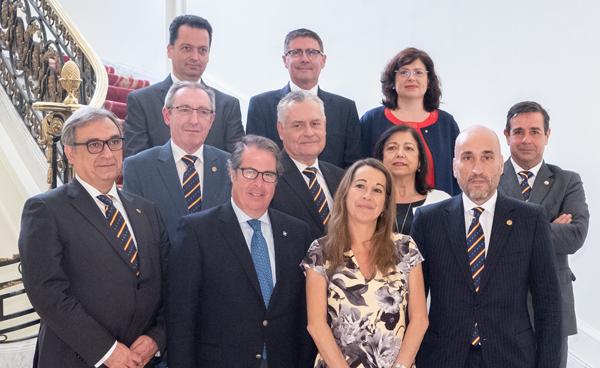Consejo General de Colegios de Gestores Administrativos