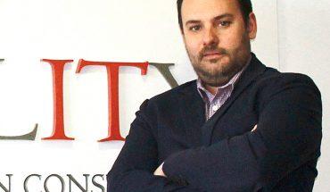 Gonzalo Garzo, CEO de Quality Solution
