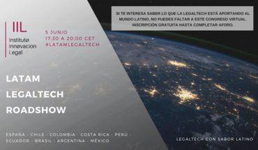 LATAM LEGALTECH ROADSHOW